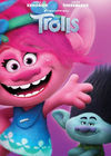 Trolls (Region 1 DVD)
