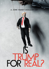 Is Trump For Real (Region 1 DVD)