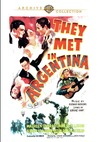 They Met In Argentina (1941) (Region 1 DVD)
