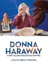Donna Haraway: Story Telling For Earthly Survival (Region 1 DVD)