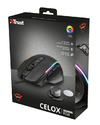 Trust - GXT 165 Celox Gaming Mouse