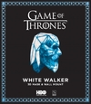 Game of Thrones: White Walker 3D Mask & Wall Mount Cover