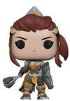 Funko Pop! Games - Overwatch - Brigitte Vinyl Figure