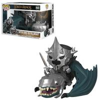 Funko Pop! Rides - Lord of the Rings - Witch King With Fellbeast Vinyl Figure