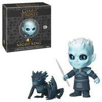 Funko 5 Star - Game of Thrones - Night King Vinyl Figure - Cover