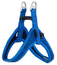 Rogz - Utility Extra Small Fast Fit Dog Harness (Blue Reflective) - Cover