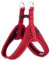 Rogz - Utility Small Nitelife Fast Fit Dog Harness (Red Reflective)