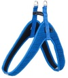 Rogz - Utility Large Fanbelt Fast Fit Dog Harness (Blue Reflective)