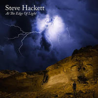 Steve Hackett - At the Edge of Light (Vinyl)