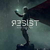 Within Temptation - Resist (CD)
