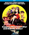 Suppose They Gave a War & Nobody Came (1970) (Region A Blu-ray)