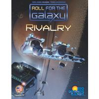 Roll for the Galaxy - Rivalry Expansion (Board Game)