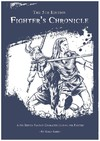 The 5th Edition - Fighter's Chronicle (Role Playing Game)