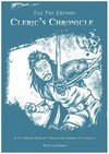 The 5th Edition - Cleric's Chronicle (Role Playing Game)