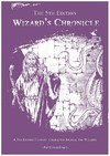 The 5th Edition - Wizards's Chronicle (Role Playing Game)