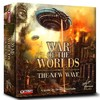 War of the Worlds: The New Wave (Board Game)