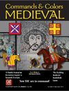 Commands & Colors: Medieval (Board Game)