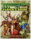 Tales of Old Margreve - Player's Guide (Role Playing Game)