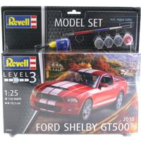 Revell - 1/25 - 2010 Ford Shelby GT 500 (Plastic Model Set)