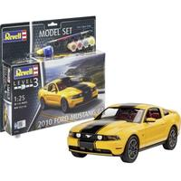 Revell - 1/25 - 2010 Ford Mustang GT (Plastic Model Set)