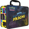 Pokémon TCG - Detective Pikachu Collector Chest (Trading Card Game)