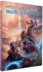 Numenera - Priests of the Aeons (Role Playing Game)