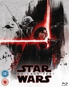 Star Wars - The Last Jedi - Limited Edition (The First Order) (Blu-ray)