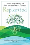 Replanted - Jennifer Ranter Hook (Paperback)