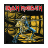 Iron Maiden Piece of Mind Retail Packaged Patch