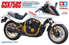 Tamiya - 1/12 - Suzuki GSX750s New Katana (Plastic Model Kit)