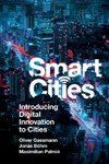 Smart Cities - Oliver Gassmann (Hardcover)
