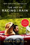The Art Of Racing In The Rain - Garth Stein (Paperback)