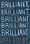 Brilliant - Joel Golby (Hardcover)