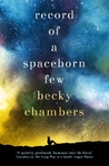 Record of a Spaceborn Few - Becky Chambers (Paperback)