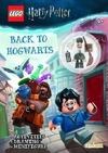 Lego Harry Potter - Activity Book with Mini Figure (Paperback)