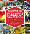 The Everything Tabletop Games Book - Bebo (Paperback)