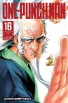 One-punch Man 16 - One (Paperback)