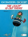 The Goof Is Out There - Franquin (Paperback)