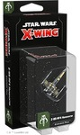 Star Wars: X-Wing Second Edition - Z-95-AF4 Headhunter Expansion Pack (Miniatures)