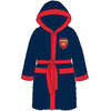 Arsenal - Kids Bath Robe Size (11/12)