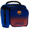 FC Barcelona - Fade Lunch Bag With Bottle Holder