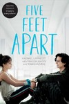 Five Feet Apart - Rachael Lippincott (Hardcover)