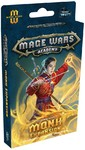 Mage Wars Academy - Monk Expansion (Board Game)