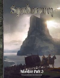 Symbaroum - Adventure Pack 3 (Role Playing Game) - Cover