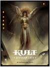 KULT: Divinity Lost - 4th EDition Core Rules (Role Playing Game)
