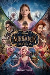 Nutcracker and The Four Realms (DVD)