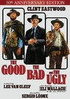 Good the Bad and the Ugly:50th Annive (Region 1 DVD)