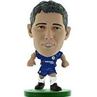 Soccerstarz - Chelsea Andreas Christensen - Home Kit (2019 version) Figures