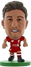 Soccerstarz - Liverpool Adam Lallana - Home Kit (2019 version) Figures - Cover