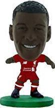 Soccerstarz - Liverpool Georginio Wijnaldum - Home Kit (2019 version) Figures - Cover